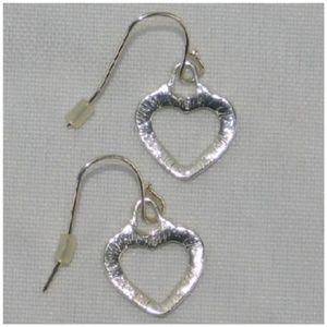 Jewelry - Pierced Hook Earrings.